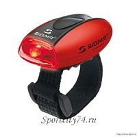 Велофонарь Sigma Micro Red-LED-Red 17231
